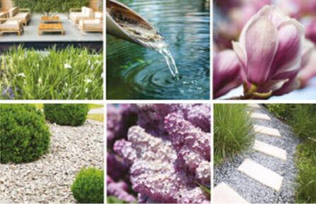 Gartengestaltung - Modernisierung