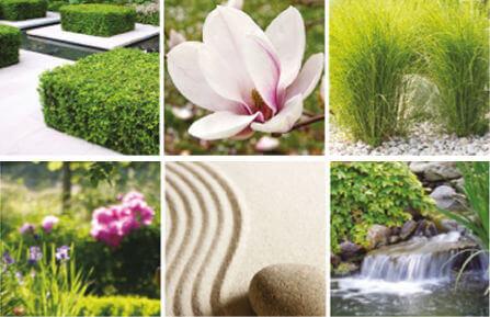 Gartenbau - Neugestaltung